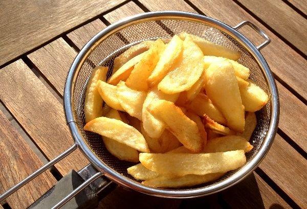 masni szilveszter sültkrumpli